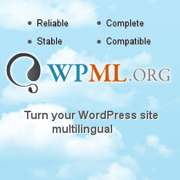 Multilingual WordPress