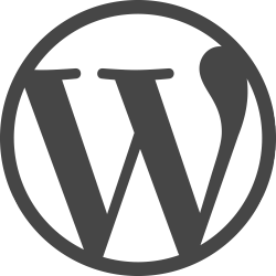 Wordpress-Logo-250