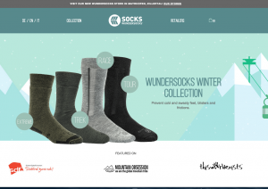 wundersocks.com