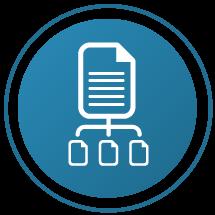 Verbindung übersetzter Seiten mit übersetzten übergeordneten Seiten