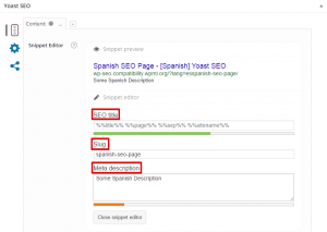 tranalsate page seo Attributes 2-secondary language