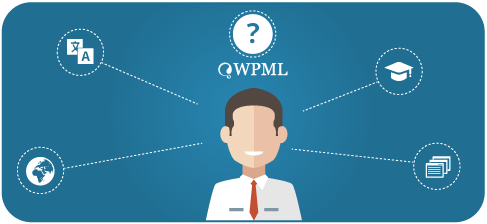 WPML - Traduction de contenu